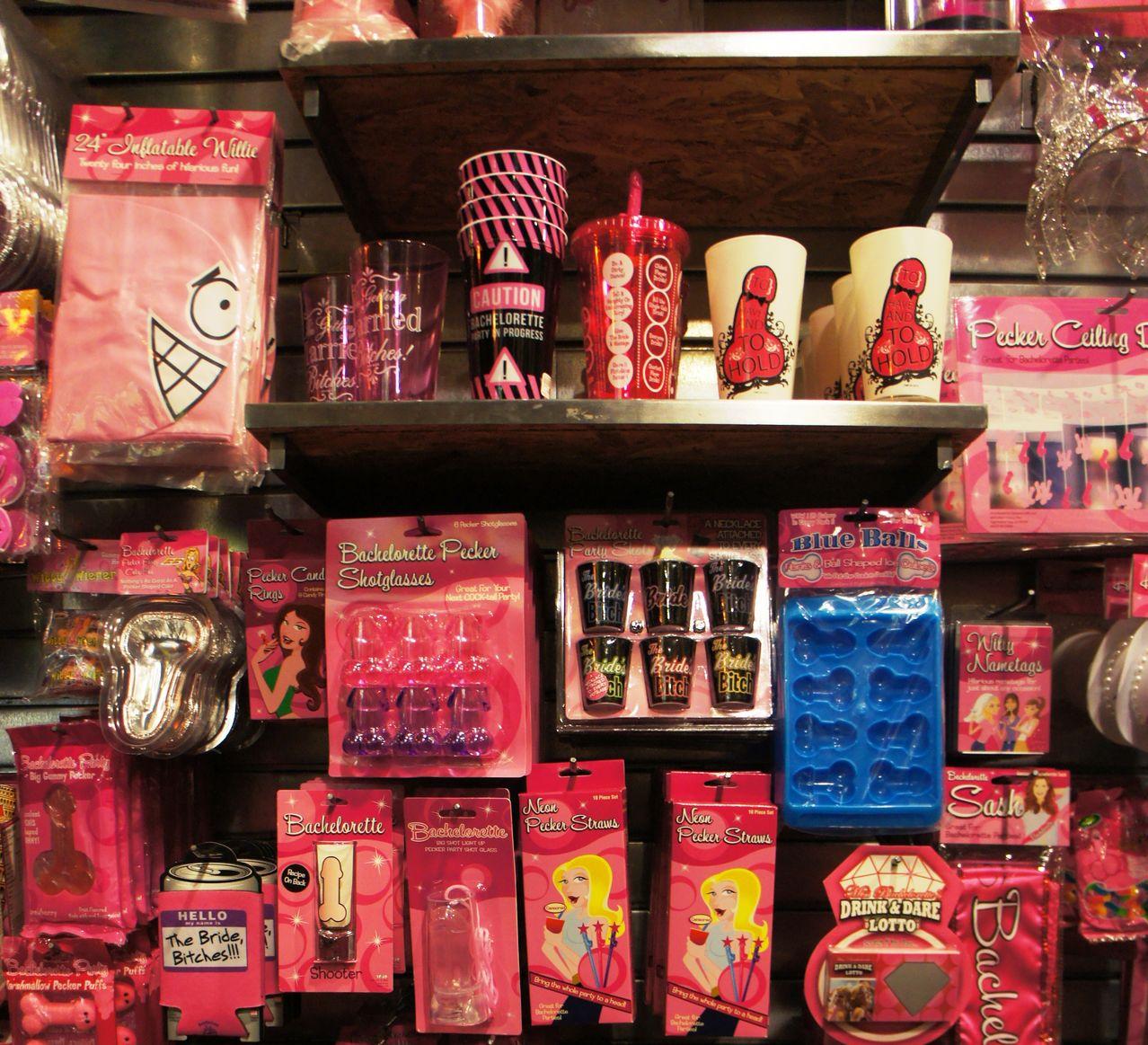 Do sex stores sell viagra